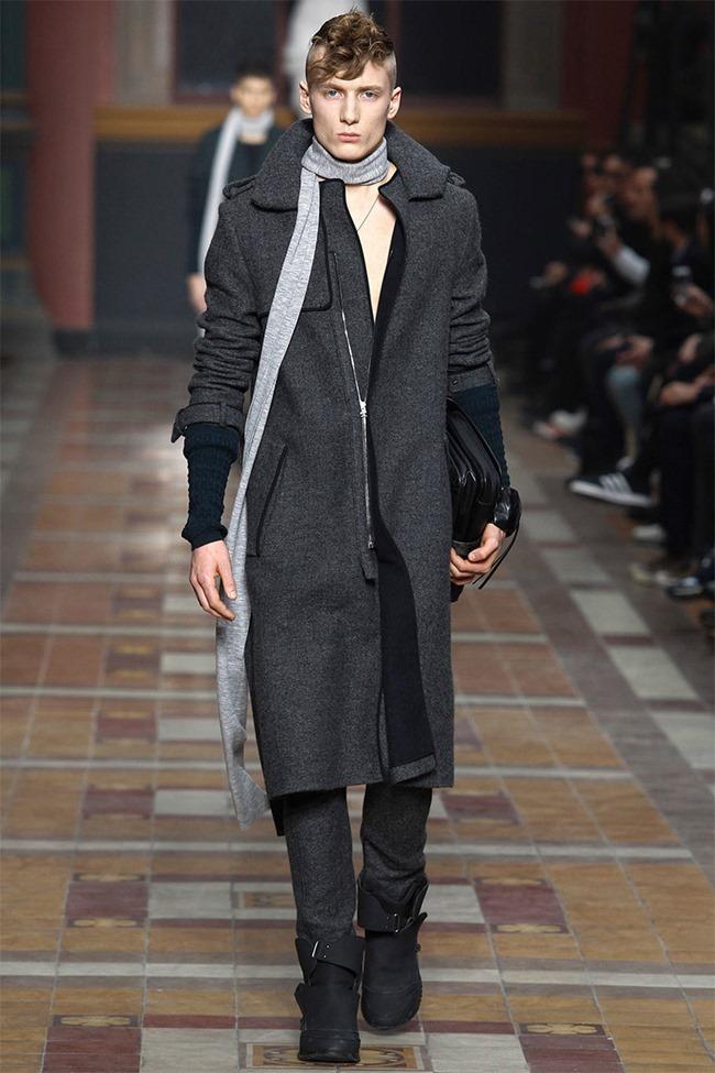 PARIS FASHION WEEK Lanvin Menswear Fall 2014. www.imageamplified.com, Image Amplified (20)