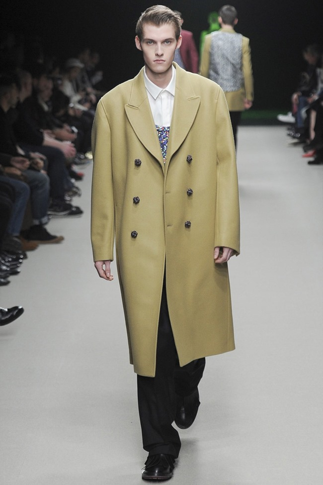 PARIS FASHION WEEK Kris Van Assche Menswear Fall 2014. www.imageamplified.com, Image Amplified (10)