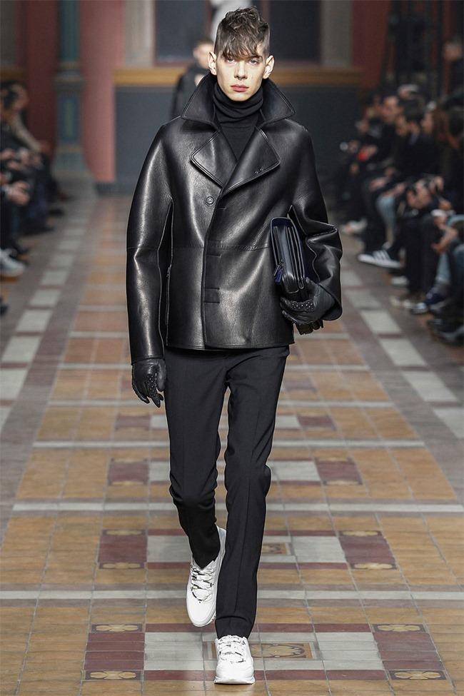 PARIS FASHION WEEK Lanvin Menswear Fall 2014. www.imageamplified.com, Image Amplified (23)