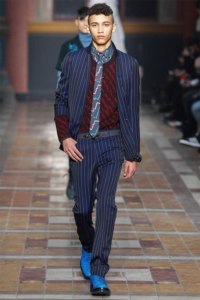 PARIS FASHION WEEK Lanvin Menswear Fall 2014. www.imageamplified.com, Image Amplified (36)