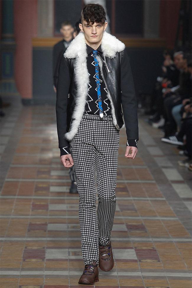PARIS FASHION WEEK Lanvin Menswear Fall 2014. www.imageamplified.com, Image Amplified (38)