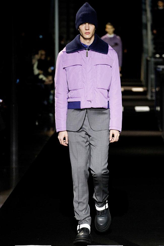 PARIS FASHION WEEK Kenzo Menswear Fall 2014. www.imageamplified.com, Image Amplified (5)
