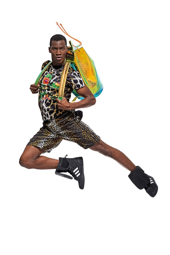 LOOKBOOK adidas Originals x Jeremy Scott Spring 2014. www.imageamplified.com, Image amplified (10)