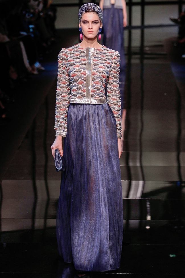PARIS HAUTE COUTURE Armani Prive Spring 2014. www.imageamplified.com, Image Amplified (6)