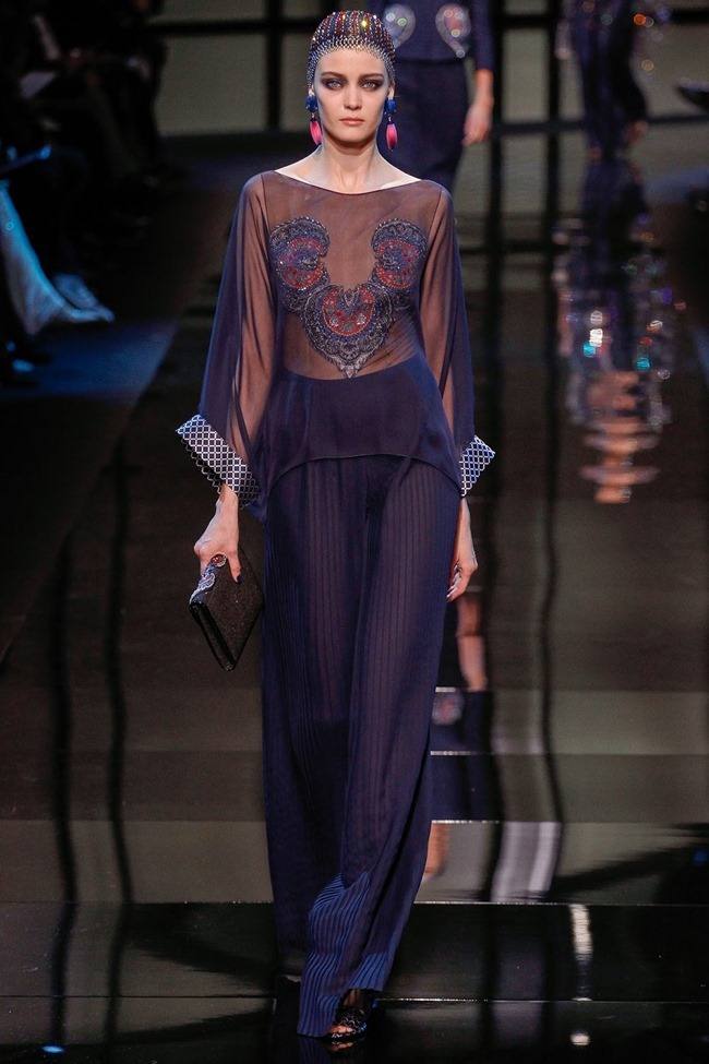 PARIS HAUTE COUTURE Armani Prive Spring 2014. www.imageamplified.com, Image Amplified (8)