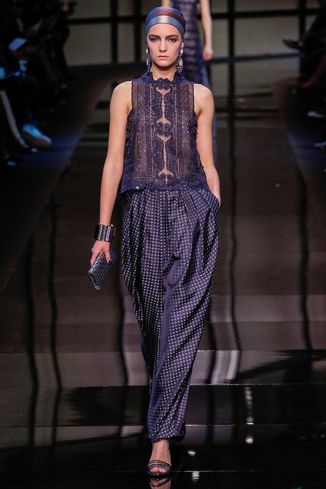 PARIS HAUTE COUTURE Armani Prive Spring 2014. www.imageamplified.com, Image Amplified (13)