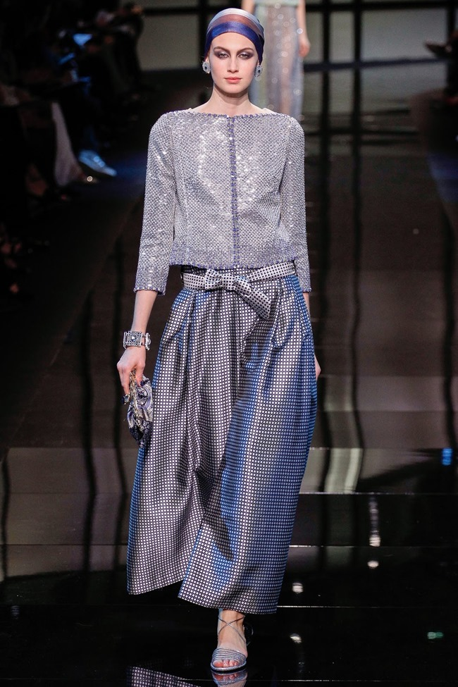 PARIS HAUTE COUTURE Armani Prive Spring 2014. www.imageamplified.com, Image Amplified (24)