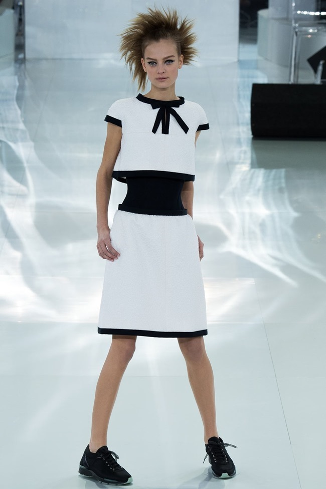 PARIS HAUTE COUTURE Chanel Spring 2014. www.imageamplified.com, Image Amplified (36)
