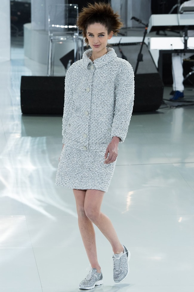 PARIS HAUTE COUTURE Chanel Spring 2014. www.imageamplified.com, Image Amplified (40)