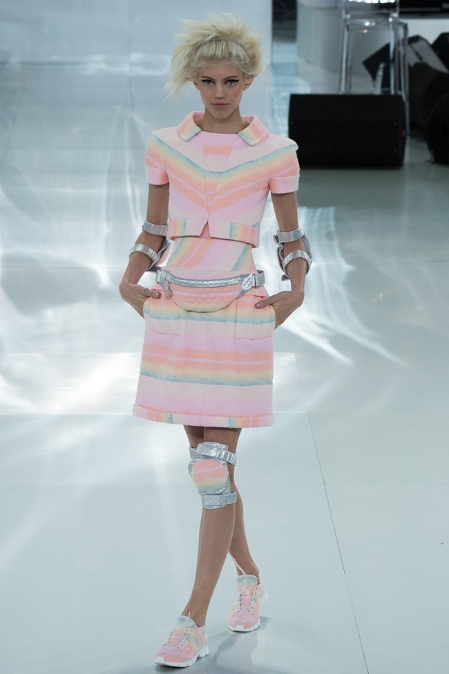 PARIS HAUTE COUTURE Chanel Spring 2014. www.imageamplified.com, Image Amplified (44)