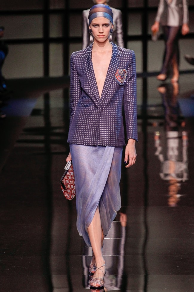 PARIS HAUTE COUTURE Armani Prive Spring 2014. www.imageamplified.com, Image Amplified (43)