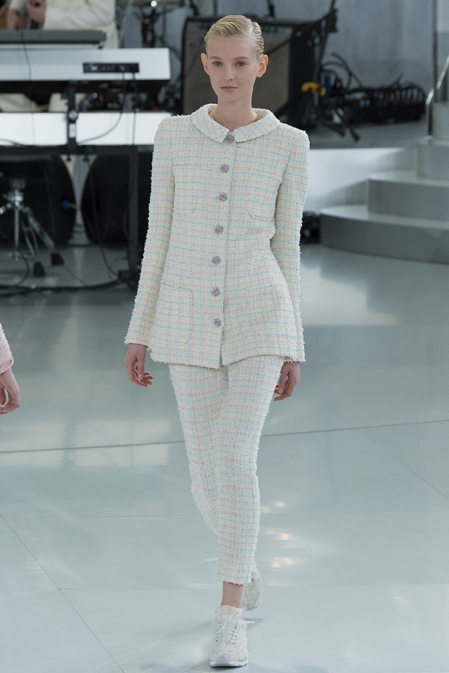 PARIS HAUTE COUTURE Chanel Spring 2014. www.imageamplified.com, Image Amplified (56)
