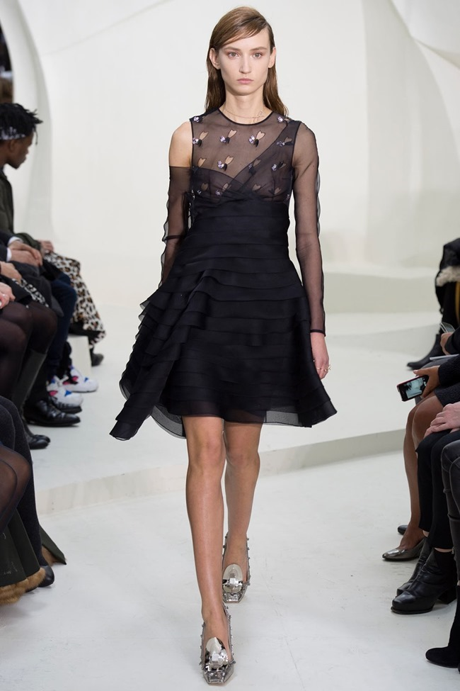 PARIS HAUTE COUTURE Christian Dior Spring 2014. www.imageamplified.com, Image Amplified (5)