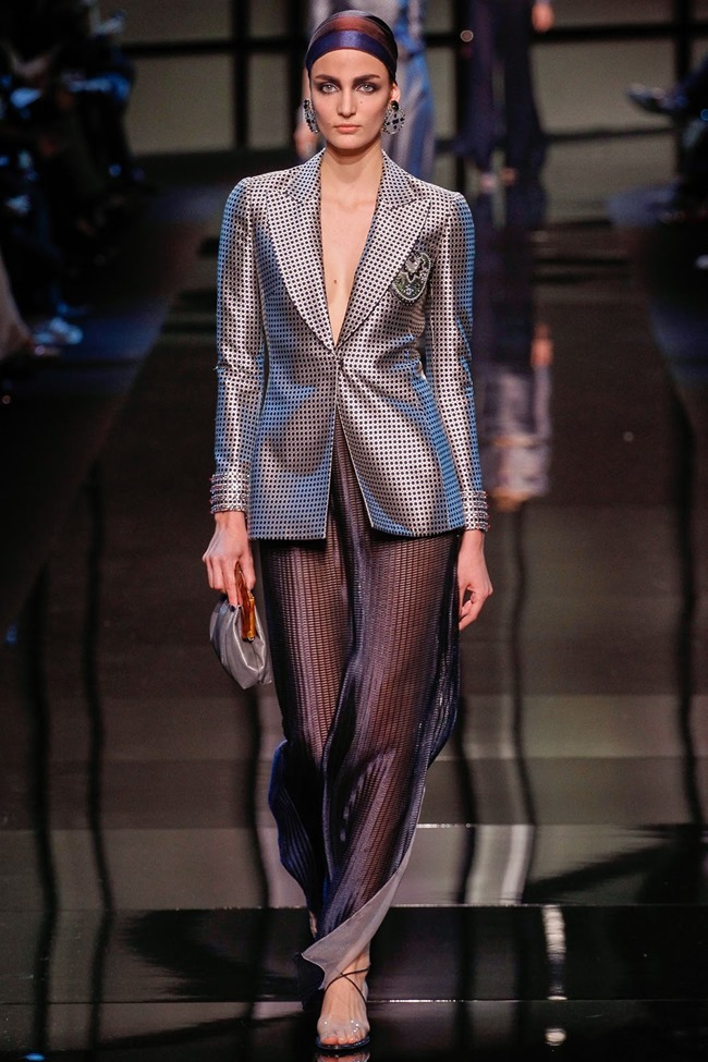 PARIS HAUTE COUTURE Armani Prive Spring 2014. www.imageamplified.com, Image Amplified (45)