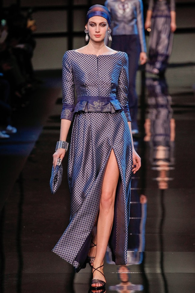 PARIS HAUTE COUTURE Armani Prive Spring 2014. www.imageamplified.com, Image Amplified (46)