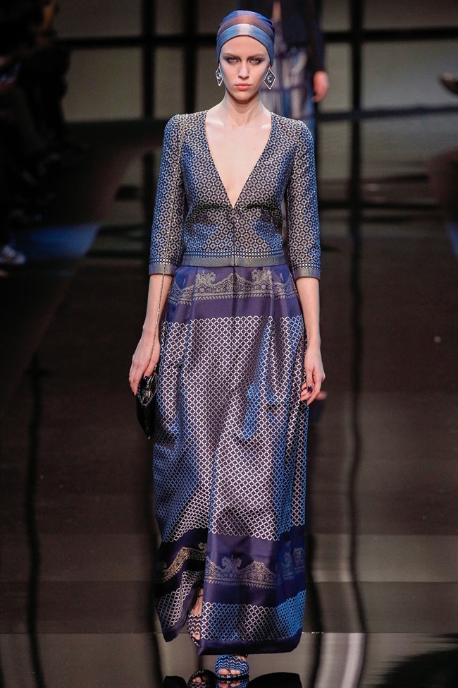 PARIS HAUTE COUTURE Armani Prive Spring 2014. www.imageamplified.com, Image Amplified (48)