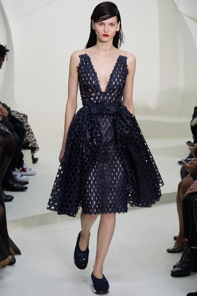 PARIS HAUTE COUTURE Christian Dior Spring 2014. www.imageamplified.com, Image Amplified (9)