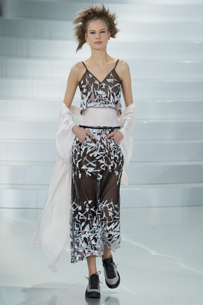 PARIS HAUTE COUTURE Chanel Spring 2014. www.imageamplified.com, Image Amplified (7)