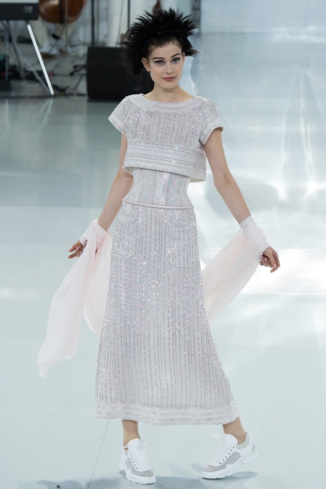 PARIS HAUTE COUTURE Chanel Spring 2014. www.imageamplified.com, Image Amplified (13)