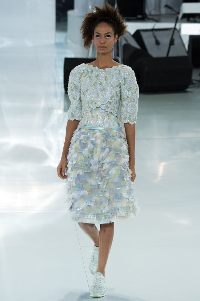 PARIS HAUTE COUTURE Chanel Spring 2014. www.imageamplified.com, Image Amplified (16)