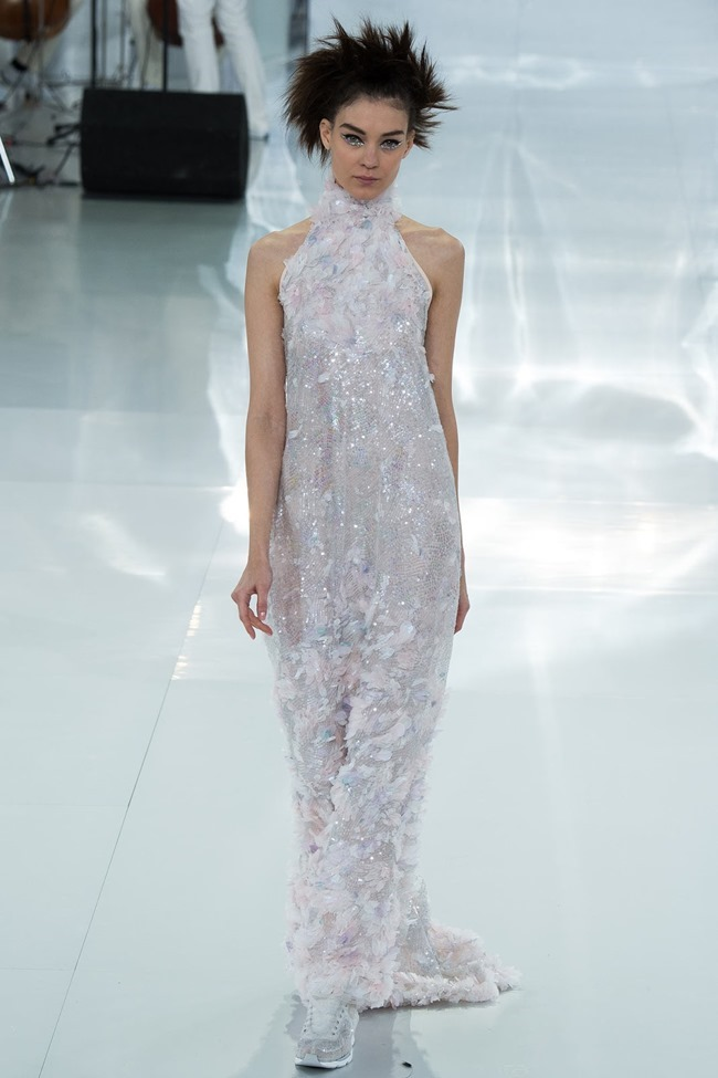 PARIS HAUTE COUTURE Chanel Spring 2014. www.imageamplified.com, Image Amplified (24)