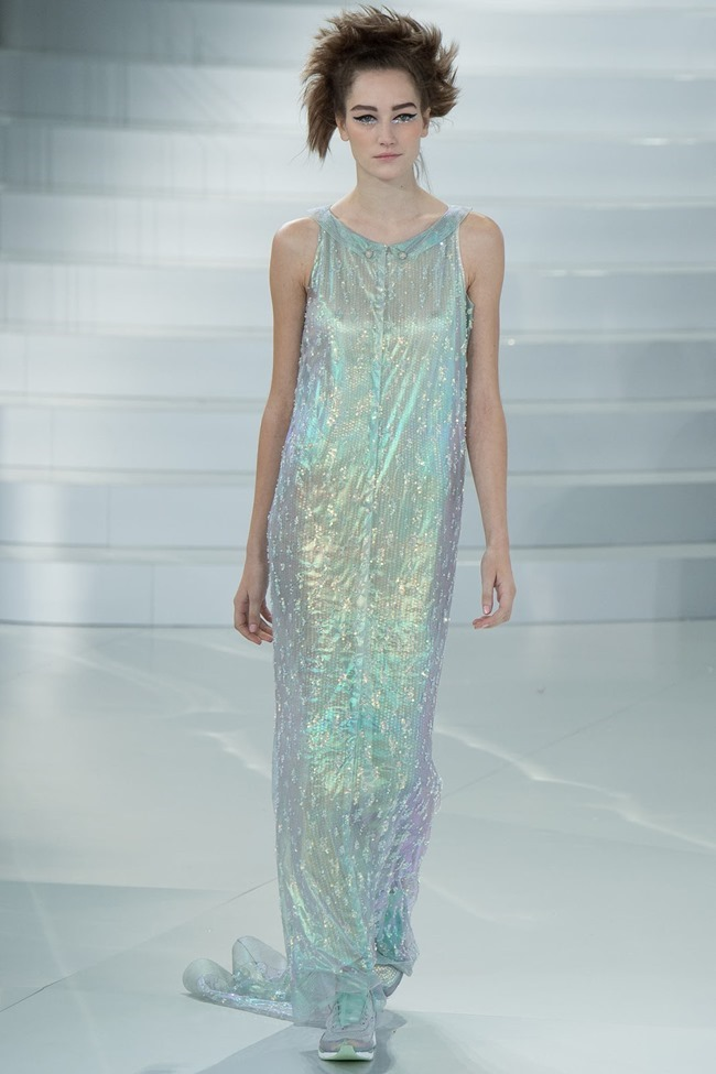 PARIS HAUTE COUTURE Chanel Spring 2014. www.imageamplified.com, Image Amplified (25)