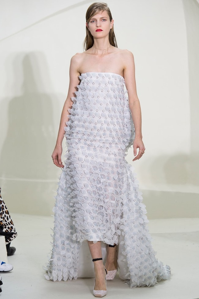 PARIS HAUTE COUTURE Christian Dior Spring 2014. www.imageamplified.com, Image Amplified (40)