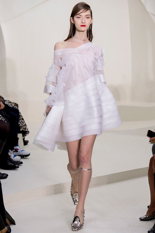 PARIS HAUTE COUTURE Christian Dior Spring 2014. www.imageamplified.com, Image Amplified (41)