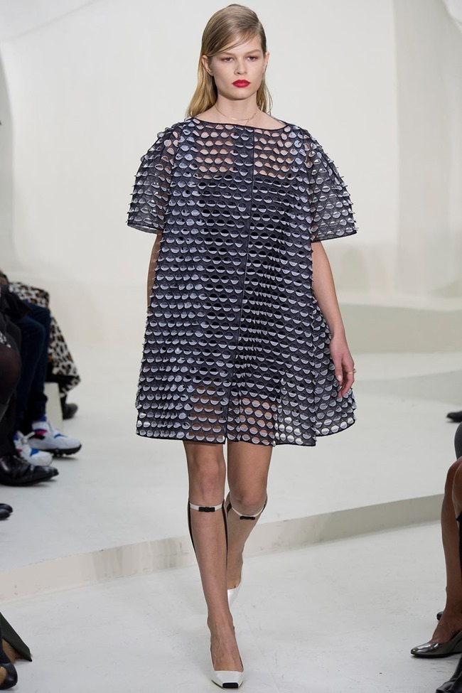 PARIS HAUTE COUTURE Christian Dior Spring 2014. www.imageamplified.com, Image Amplified (45)