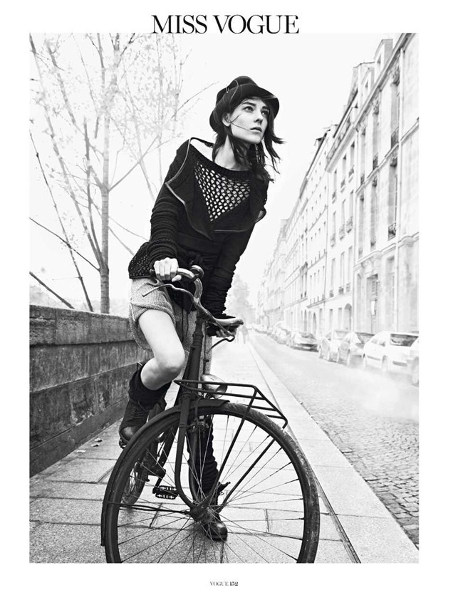 VOGUE PARIS Kati Nescher in Sur Le Quais by Lachlan Bailey. Claire Dhelens, February 2014, www.imageamplified.com, Image Amplified (9)