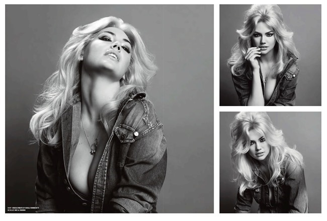 V MAGAZINE Kate Upton in The Only Way Is Upton by Inez & Vinoodh. Nicola Formichetti, Spring 2014, www.imageamplified.com, Image Amplified (6)