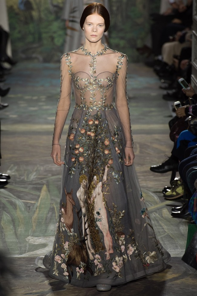 PARIS HAUTE COUTURE Valentino Spring 2014. www.imageamplified.com, Image Amplified (46)