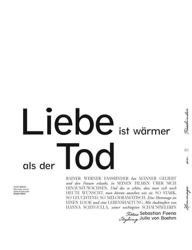 INTERVIEW GERMANY Lindsey Wixson & Jon Kortajarena in Licht! Drama! Action! by Sebastian Faena. Julia von Boehm, February 2014, www.imageamplified.com, Image Amplified (3)