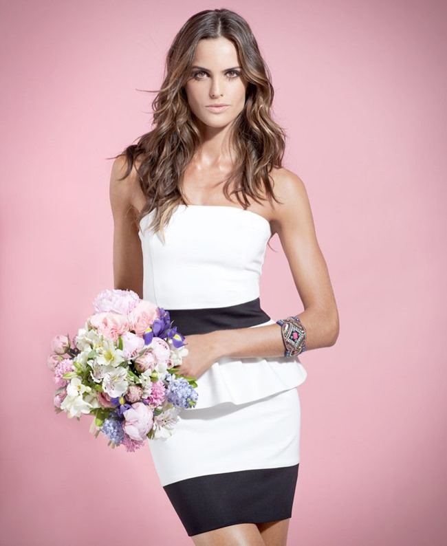 CAMPAIGN Izabel Goulart for SuiteBlanco Spring 2014. www.imageamplified.com, Image Amplified (4)