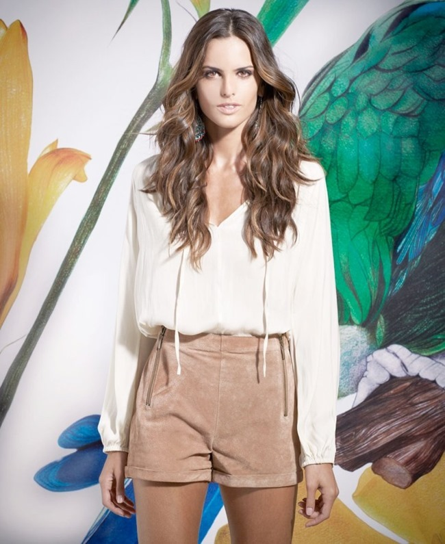 CAMPAIGN Izabel Goulart for SuiteBlanco Spring 2014. www.imageamplified.com, Image Amplified (7)