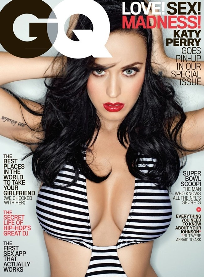 GQ MAGAZINE Katy Perry by Peggy Sirota. February 2014, www.imageamplified.com, Image Amplified (4)