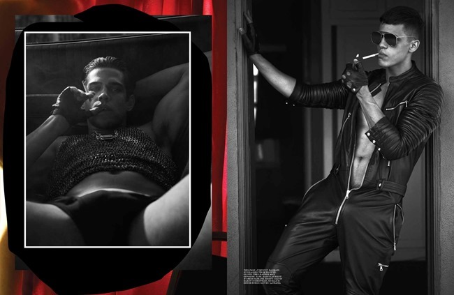 INTERVIEW MAGAZINE America Hustle by Mert & Marcus. Karl Templer, February 2014, www.imageamplified.com, Image Amplified (6)
