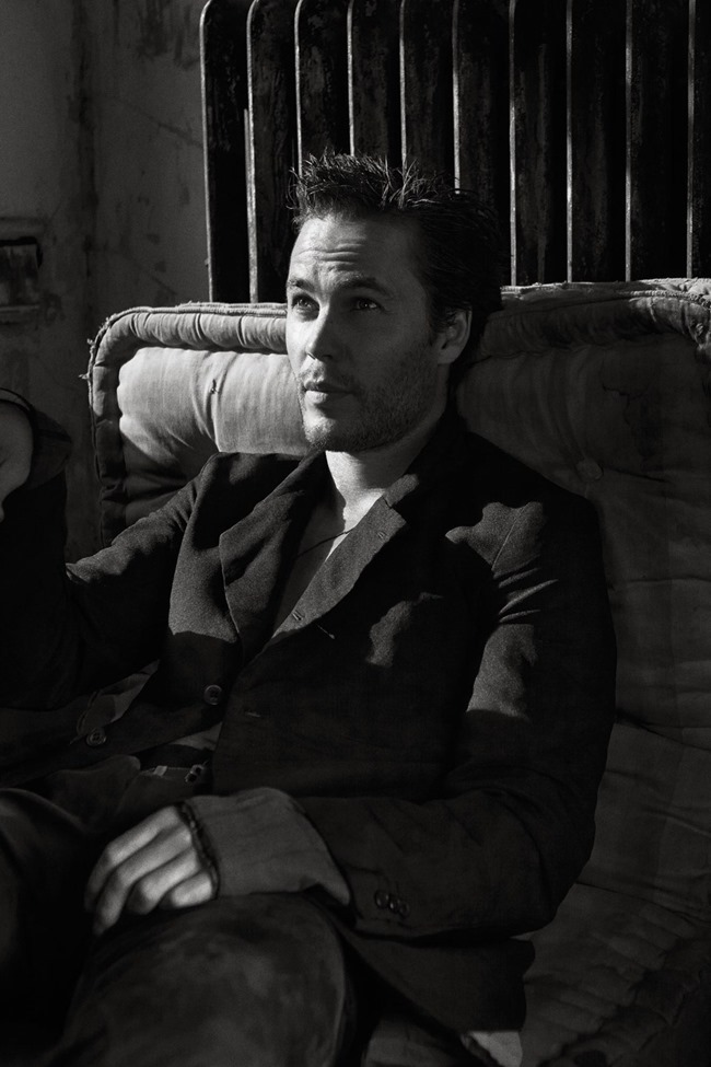 INTERVIEW MAGAZINE Taylor Kitsch by Robbie Fimmano. Karl Templer, February 2014, www.imageamplified.com, Image Amplified (5)