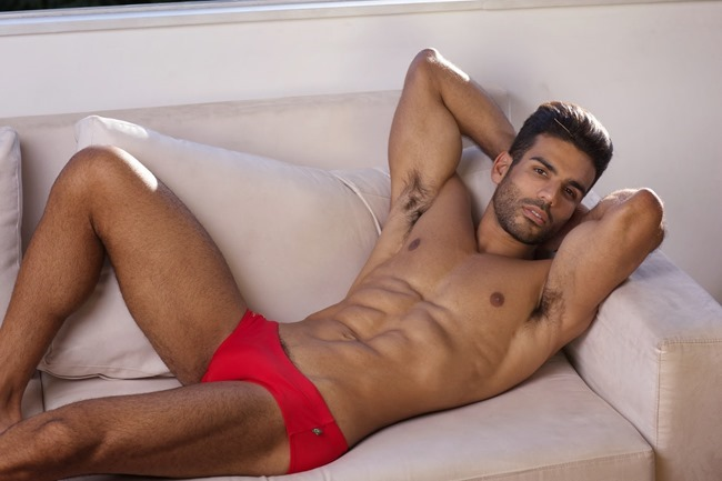 MASCULINE DOSAGE Sidney Allan by Xavier Samre. Spring 2014, www.imageamplified.com, Image Amplified (7)