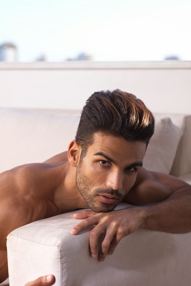 MASCULINE DOSAGE Sidney Allan by Xavier Samre. Spring 2014, www.imageamplified.com, Image Amplified (9)