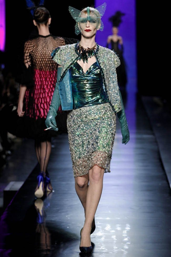 PARIS HAUTE COUTURE Jean Paul Gaultier Spring 2014. www.imageamplified.com, Image Amplified (22)