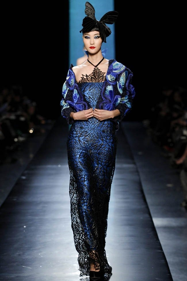PARIS HAUTE COUTURE Jean Paul Gaultier Spring 2014. www.imageamplified.com, Image Amplified (1)