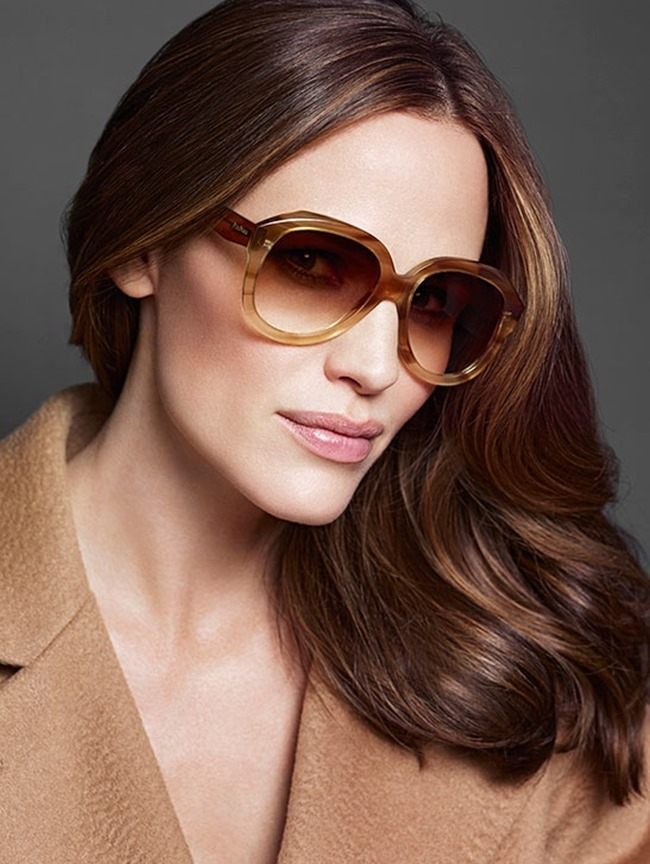 CAMPAIGN Jennifer Garner for Max Mara Spring 2014 Accessories. www.imageamplified.com, Image amplified (3)