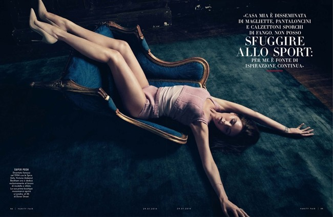 VANITY FAIR ITALIA Victoria Beckham by Sebastian Kim. January 2014, www.imageamplified.com, Image Amplified (1)