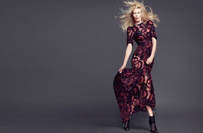 THE EDIT MAGAZINE Claudia Schiffer by Nico Bustos. Spring 2014, www.imageamplified.com, Image Amplified (3)
