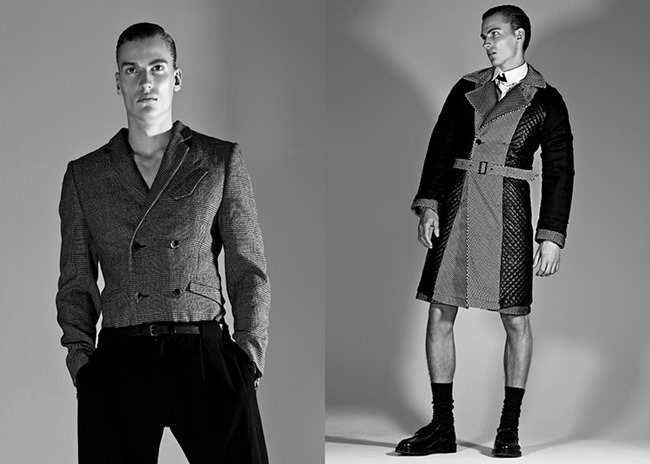 CAMPAIGN Alexander Vander Stichele for Beau Homme Fall 2014 by Ben Lamberty. Ingo Nahrwold, www.imageamplified.com, Image Amplified (4)