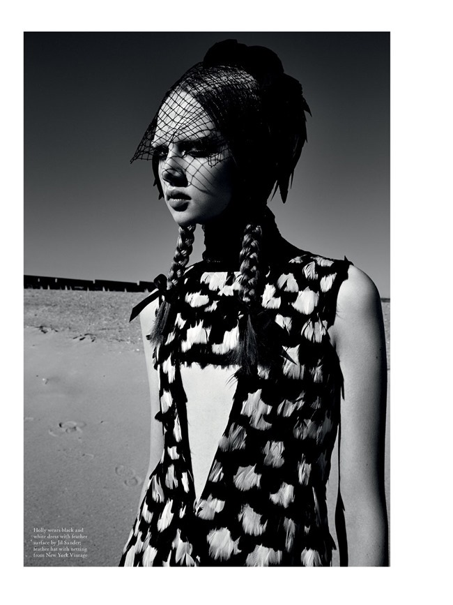 LOVE MAGAZINE Collection by Patrick Demarchelier. Tabitha Simmons, Spring 2014, www.imageamplified.com, Image Amplified (5)