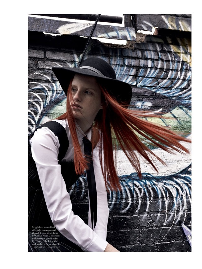LOVE MAGAZINE Collection by Patrick Demarchelier. Tabitha Simmons, Spring 2014, www.imageamplified.com, Image Amplified (8)