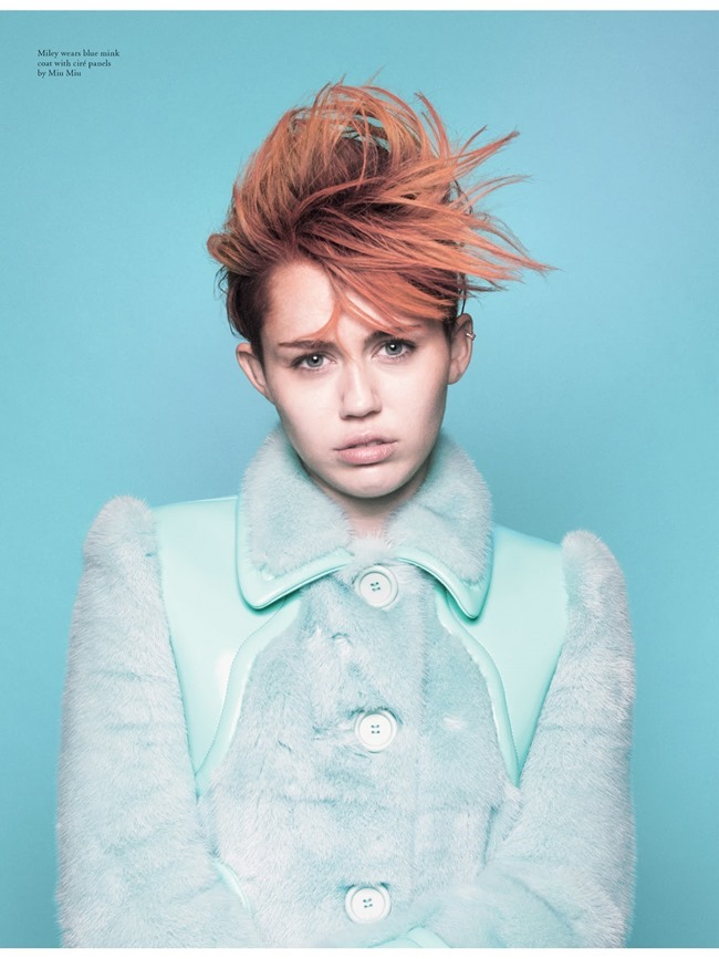 LOVE MAGAZINE Miley Cyrus in Perfect 10 by David Sims. Katie Grand, Spring 2014, www.imageamplified.com, Image Amplified (8)