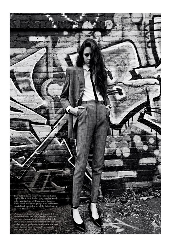 LOVE MAGAZINE Collection by Patrick Demarchelier. Tabitha Simmons, Spring 2014, www.imageamplified.com, Image Amplified (15)